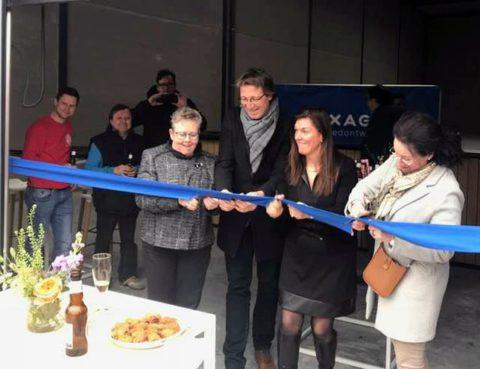 Opening 2 Linden Lichtervelde