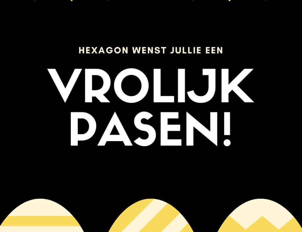 HEXAGON PASEN 2021